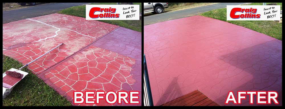 Driveway Coatings Before-after 4-1